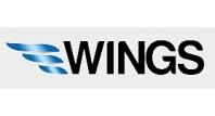 logo firmy WINGS CZ