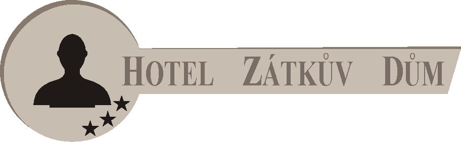 logo firmy Hotel Zátkův dům