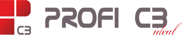 logo firmy PROFI CB - ideal s.r.o.