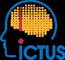 logo firmy Ictus, o.p.s.