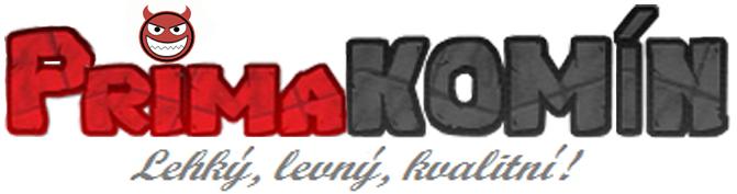 logo firmy Primakomín s.r.o.