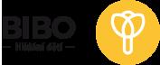 logo firmy BIBO s.r.o.