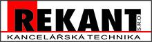 logo firmy Rekant s.r.o.