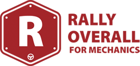 logo firmy RALLY OVERALL - ZDEPE.CZ s.r.o.