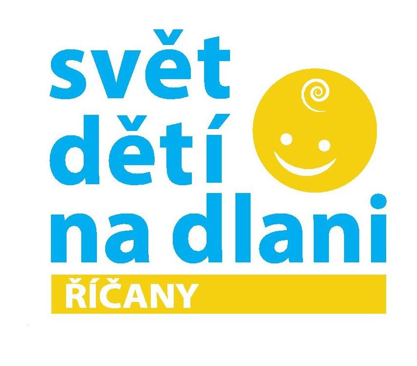 logo firmy SVÌT DÌTÍ NA DLANI