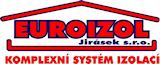 logo firmy EUROIZOL Jirásek, s.r.o.