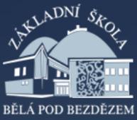 logo firmy ZŠ Bělá pod Bezdězem