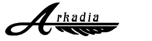 logo firmy Pohřební ústav Arkádia s.r.o.