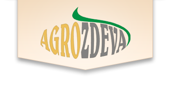 logo firmy AGROZDEVA s.r.o.