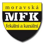 logo firmy Moravská fekální a kanální s.r.o.
