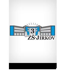 logo firmy ZŠ Jirkov