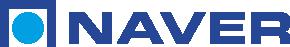 logo firmy Naver, s.r.o.