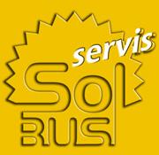 logo firmy SolBus servis, spol. s r. o.