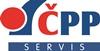 logo firmy ČPP Servis