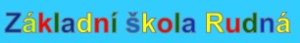 logo firmy Základní škola, Rudná, 5. května 583