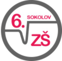 logo firmy ZŠ Sokolov