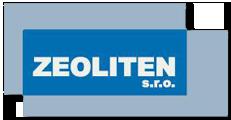 logo firmy ZEOLITEN s.r.o.