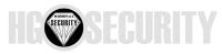 logo firmy HG-SECURITY