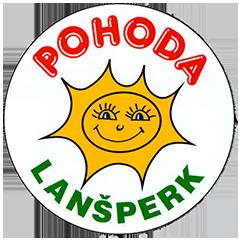 logo firmy Sběrna surovin AL POHODA s.r.o.