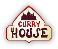 logo firmy Indická a bengalská restaurace CURRY HOUSE v Praze