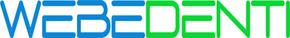 logo firmy WEBE-DENTI s.r.o.
