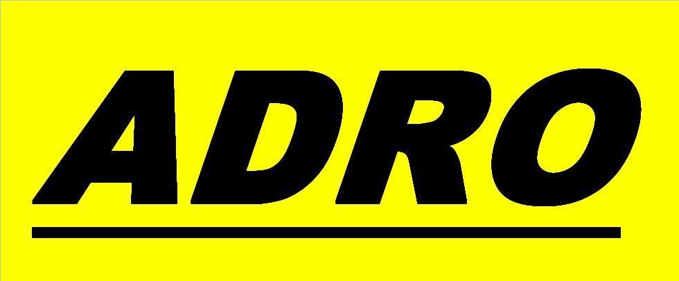 logo firmy ADAMEC-ADRO