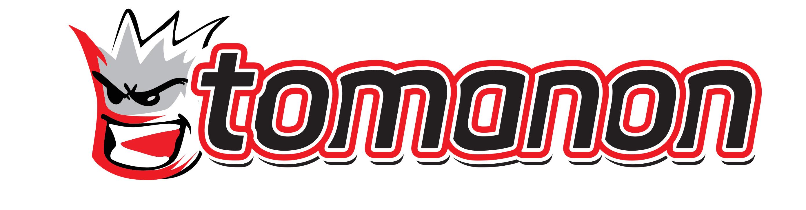 logo firmy Tomanon Works s.r.o.