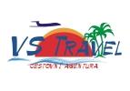 logo firmy VS TRAVEL cestovní agentura