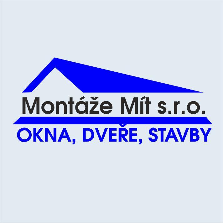 logo firmy Montáže Mít s.r.o.