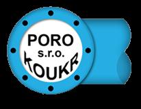 logo firmy POROKOUKR