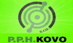 logo firmy P.P.H.KOVO s.r.o.