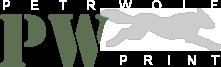 logo firmy PWprint s.r.o.