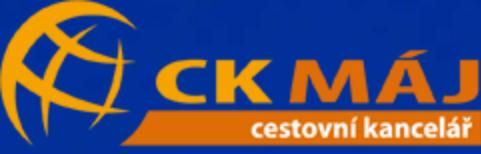 logo firmy CK MÁJ