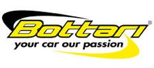 logo firmy PRO BOTTARI s.r.o.