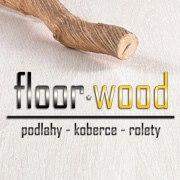 logo firmy Floorwood.cz