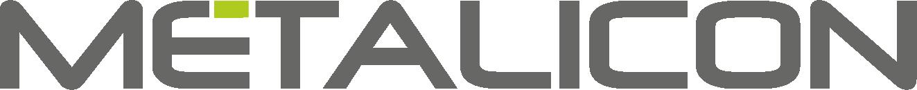 logo firmy METALICON s.r.o.