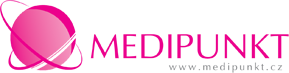 logo firmy MEDIPUNKT s.r.o.