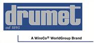 logo firmy Drumet CZ, s.r.o.