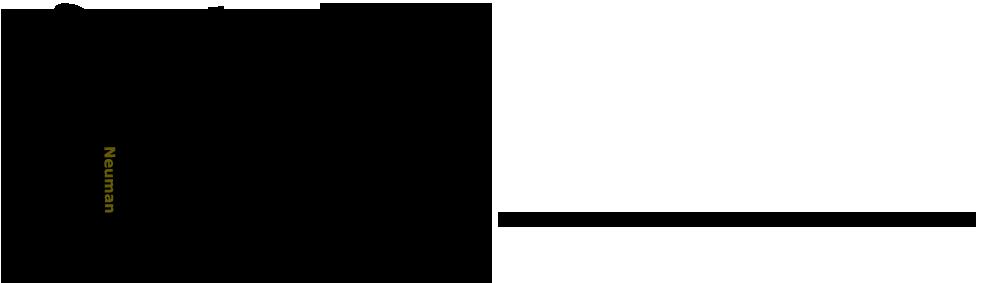 logo firmy Jiří Neuman s.r.o.