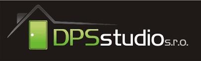 logo firmy DPS studio s.r.o.