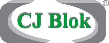logo firmy CJ BLOK