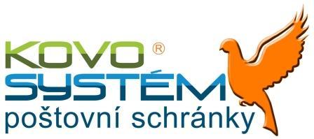 logo firmy KOVOSYSTÉM, spol. s r.o.