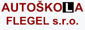 logo firmy Autoškola Flegel s.r.o.