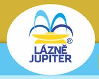 logo firmy LÁZNÌ JUPITER a.s.