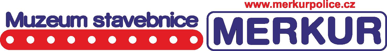 logo firmy MUZEUM STAVEBNICE MERKUR
