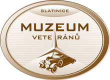logo firmy MUZEUM VETERÁNŮ