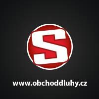 logo firmy Obchod s dluhy s.r.o.