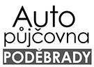 logo firmy Autopùjèovna Podìbrady