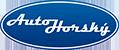 logo firmy Auto Horský s.r.o.