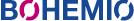 logo firmy BOHEMIO CZ, s.r.o.